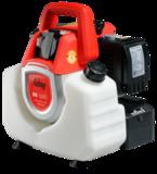 Генератор бензиновый Fubag BS 1000i (568251) - фотография
