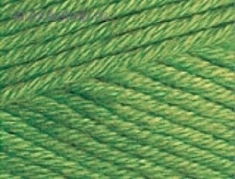 Cotton gold PLUS 492 Зеленый Alize - фото