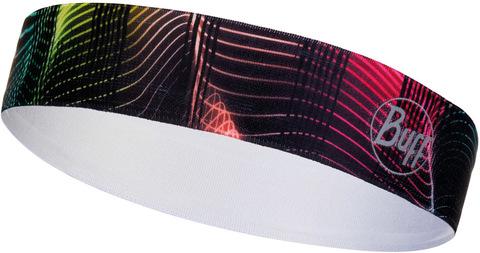 Ободок резинка широкий Buff Hairband Wide R-Grace Multi
