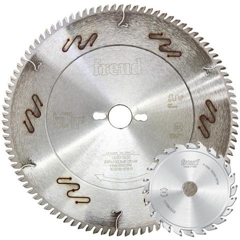 Комплект пильных дисков Freud LU3В 0600 + Freud LI16MAA3