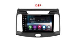 Штатная магнитола FarCar s200 для Hyundai Elantra 06-12 на Android (V036R-DSP)