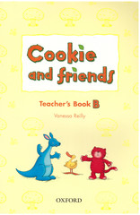 Cookie and Friends B: Teacher's Book
