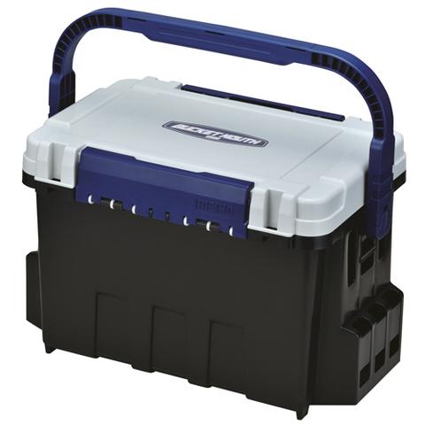 Ящик рыболовный Meiho BUCKET MOUTH BM-9000 Black