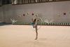 Ковёр-покрытие для художественной гимнастики (тренировочный) 14*14*0.015м.