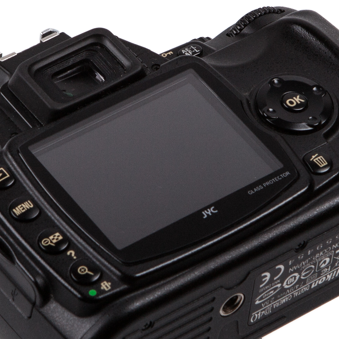 защищенный фотоаппарат никон систем