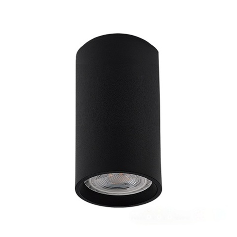 Светильник накладной потолочный М02-65115 black MEGALIGHT