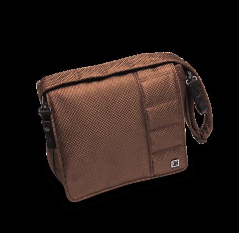 Сумка Messenger Bag Chocolate Panama 2019