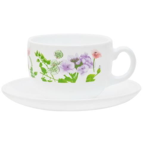 Сервиз чайный Luminarc Essence Mabelle 12 пр (P6888)