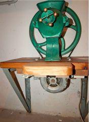 Электродвигатель к мельнице Diamant D 525