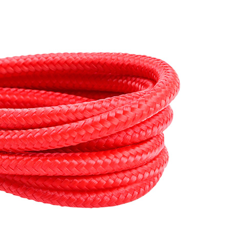 Кабель Baseus Cafule Cable(special edition)USB For iP 1.5A 2M Red