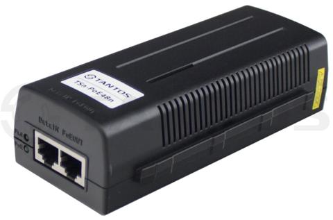 Инжектор PoE TSn-PoE48n