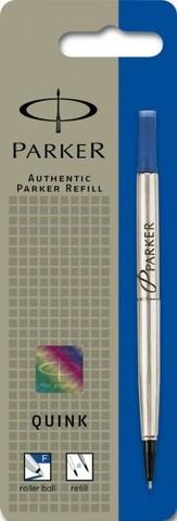 S0168700 Parker Стержень для ручки-роллера синий