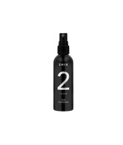 № 2 Skin cleansing Очищающий лосьон для кожи