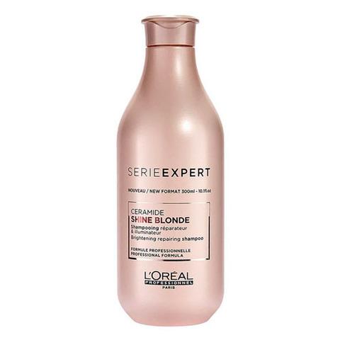L'Oreal Professionnel Shine Blonde - Шампунь для блеска светлых волос