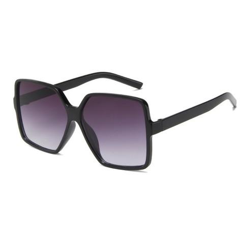 Солнцезащитные очки 5226001s Черный - фото