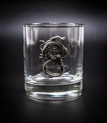Подарочный набор стаканов для виски «Дракон», фото 4