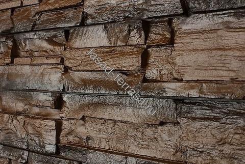 Фактура панели Royal Stone в цвете Виннипег