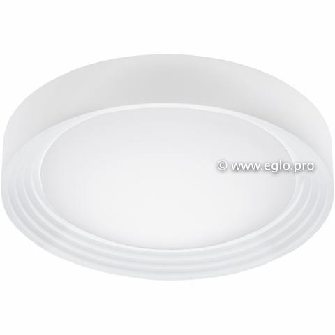 Светильник настенно-потолочный влагозащищенный Eglo ONTANEDA 1 95693