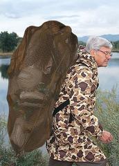 Сумка Allen рюкзак из сетки