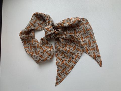 Шарфик-галстук
