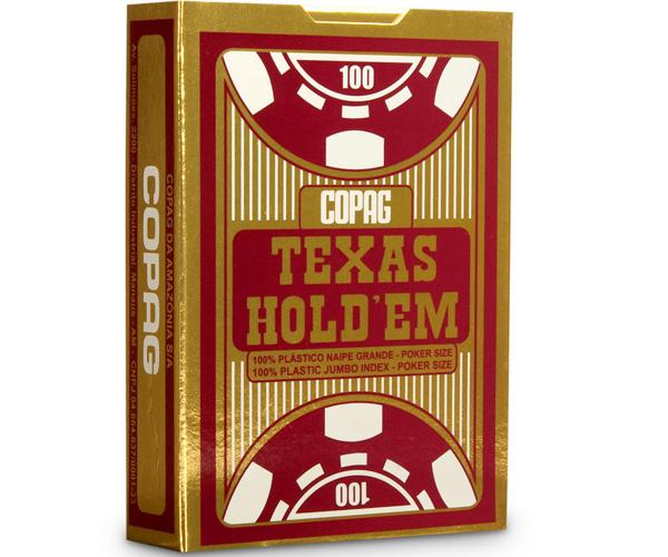 Copag Texas Holdem