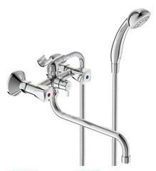 Смеситель для ванны Vidima Практик BA342AA фото