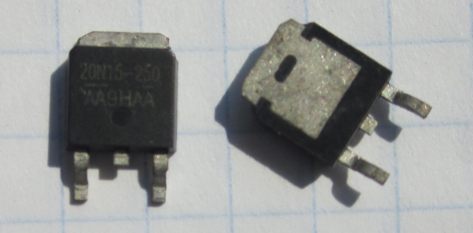 AM20N15-250D