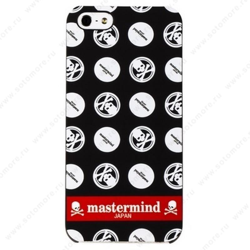 Накладка Mastermind JAPAN для iPhone SE/ 5s/ 5C/ 5 вид 4