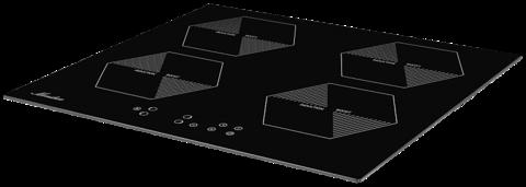 Варочная поверхность MONSHER MHI 61