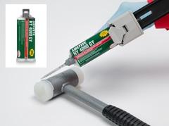 LOCTITE HY 4080 Клей вибростойкий ударнопрочный (требуется дозатор и пистолет)