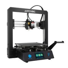 Фотография — 3D-принтер Anycubic Mega Pro