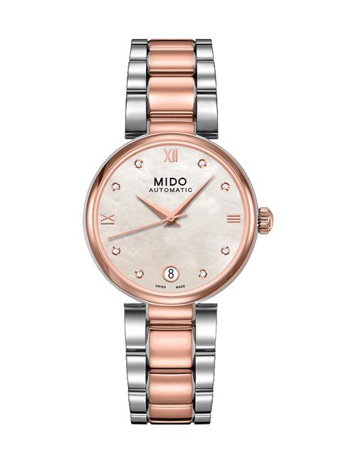 Часы женские Mido M022.207.22.116.10 Baroncelli