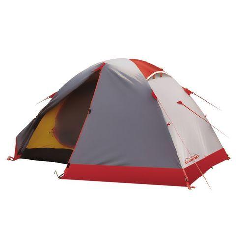 Туристическая палатка Tramp Peak 3 (V2)