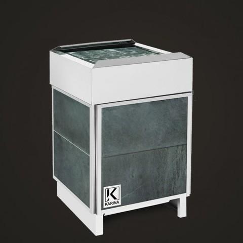 Электрическая печь KARINA Elite 8 Талькохлорит