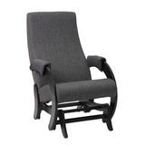 Кресло-качалка глайдер Модель 68М ткань