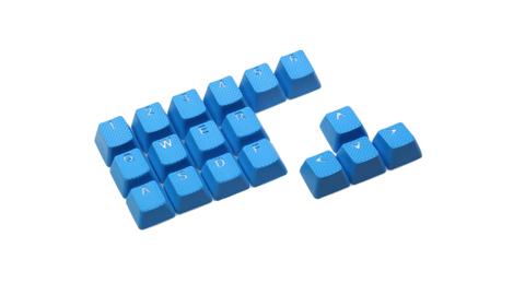 Клавиши Tai-Hao «Rubber Sky Blue»