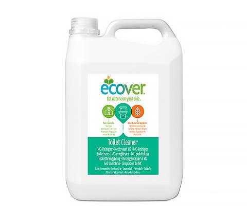 ECOVER Экологическое средство для чистки сантехники С СОСНОВЫМ АРОМАТОМ   5 литров
