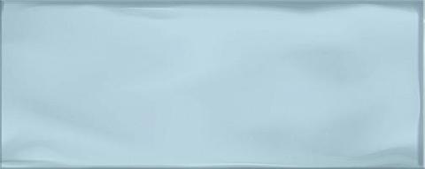 Плитка настенная AZORI Nuvola Aqua 505x201