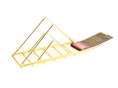 8943 FISSMAN Gold Подставка для салфеток