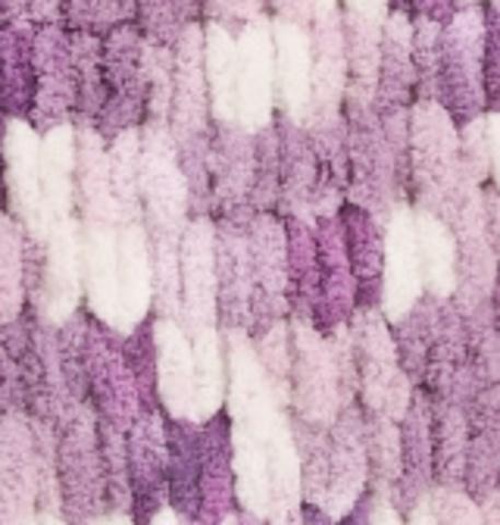 Пряжа Puffy Color (Alize) 5923, фото