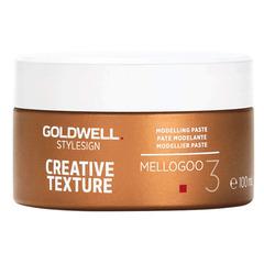 Goldwell Stylesign Creative Texture Mellogoo Modelling Paste - Паста для моделирования укладки 3