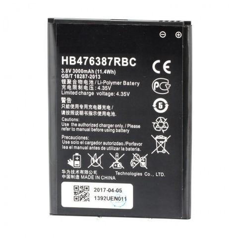 АКБ для Huawei HB476387RBC ( Honor 3X/G750 )