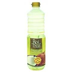 Рафинированное кокосовое масло для жарки  ROI THAI