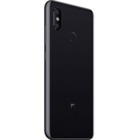 Смартфон Xiaomi Mi 8 SE 6 / 64GB (темно-серый)