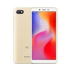 Xiaomi Redmi 6A (2-32Gb) Gold/Золотой