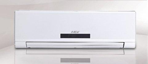 Настенный внутренний блок VRF-системы MDV MDV-D15G/N1-R3