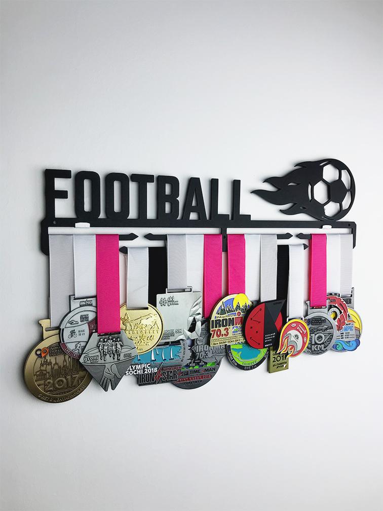 Медальница Football