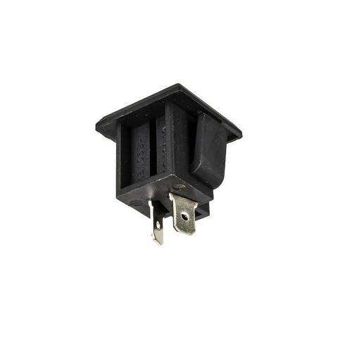 Штеккер DDE DPPG5801E разъем 12V заряда  (5.1110.001)