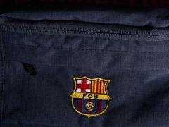 Сумка на пояс Барселона
