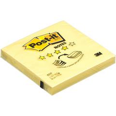 Стикеры Post-it Z-блок R330 76х76 100 л.